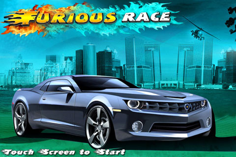 Furious Race ( 3D Car Racing Game - Fun Free Race Games ) 1.2