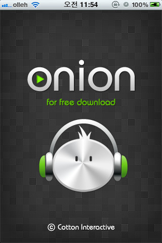 ONION Player Pro for Free Music Download 1.6