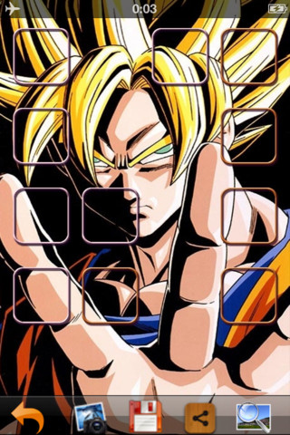 dragon ball hd wallpapers app for ipad iphone photo