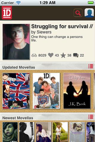 One Direction Fan fiction smosh fanfiction