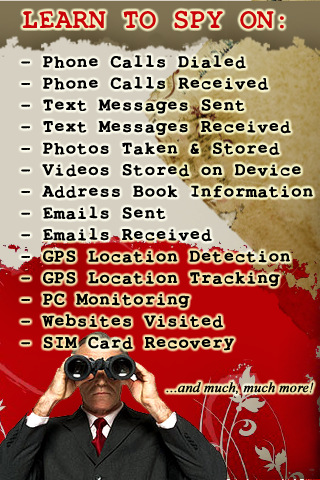 What is the easy way to spy my cheating spouse by iphone