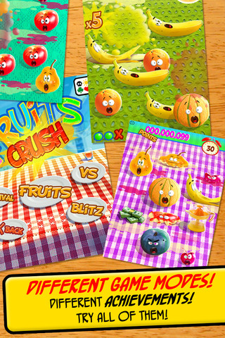 How Do I Get The Fruits To Appear On Candy Crush