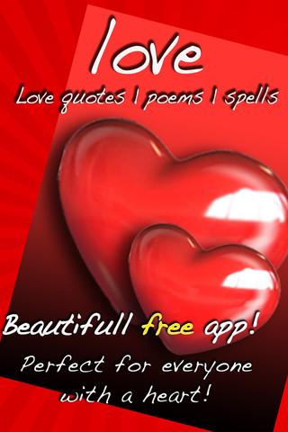 Love quotes, Love poems & love spells love