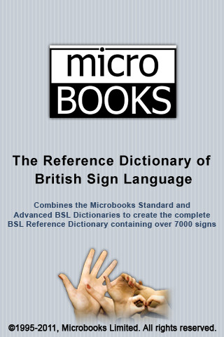 British sign language bsl reference dictionary reference for Together dictionary