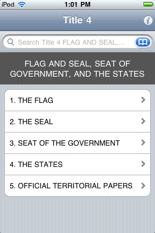 Flag and Seal, Seat of Government, and the States (Title 4 United States Code) baltic states