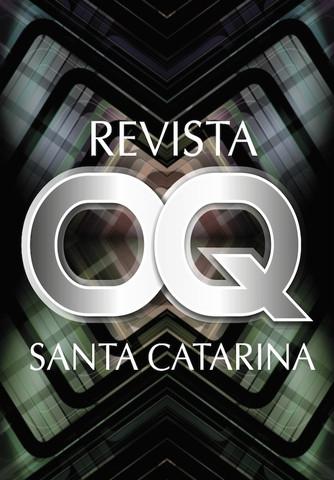 Revista OQ Santa Catarina santa catarina