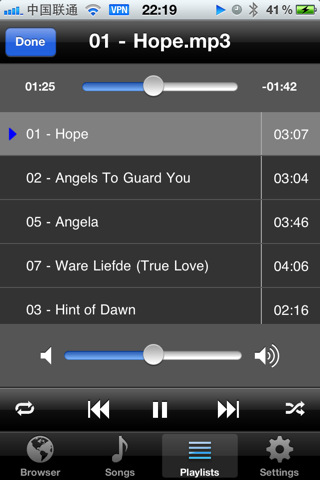Download free music to an ipod touch
