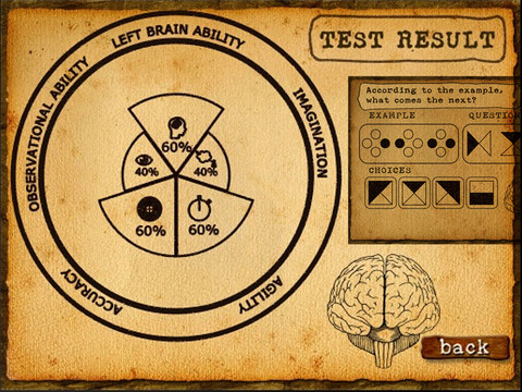 Abstract IQ Brainstorm HD 1.0