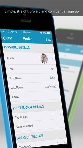 LIPP – The global jobsite and App for lawyers legal jobs indonesia