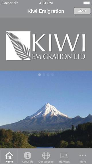 Kiwi Emigration new zealand air