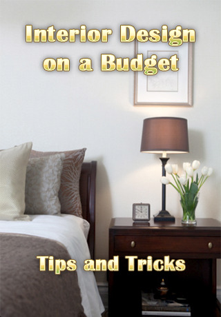 interior design on a budget tips and tricks 1 0 app for