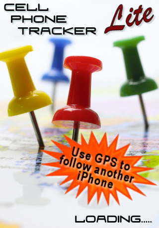 Phone Tracker for iPhones (Follow your friends with your phone)