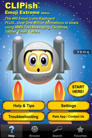 2507 1 emoji extreme one million ONE MILLION Bonus Emoticons, Smileys and Animations 9.17