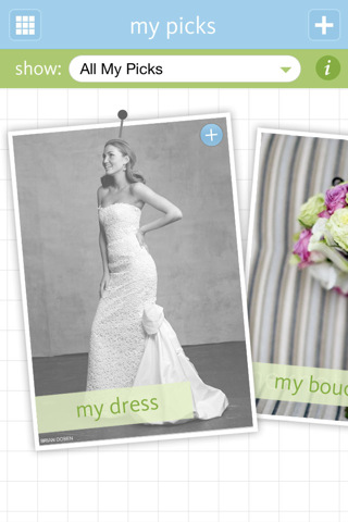 The Knot Ultimate Wedding Planner HD App For IPad