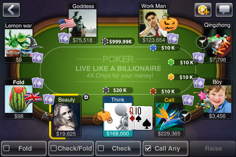 free texas holdem no downloads