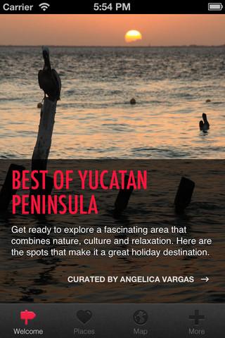 Best of Yucatan Peninsula yucatan peninsula crater