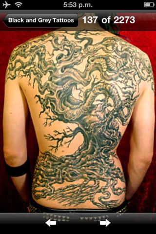 Free Tattoo Catalogs