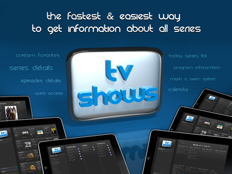 TV shows HD : Shows manager cooking channel shows