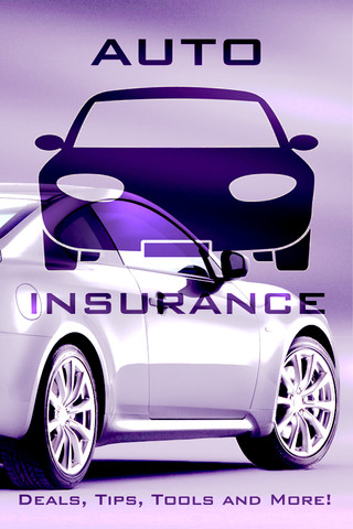 Auto Insurance Deals Tips Tools and More 1.1 App for iPad, iPhone ...