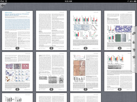 Read: Personalized Medical Journal