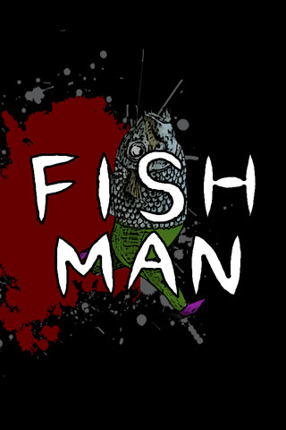 Fish Man - Fish Cutting Game: Cut fish as speedily as possible! – fish aquaria