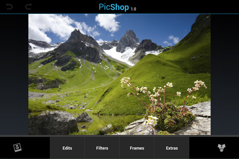 PicShop Lite - Photo Editor