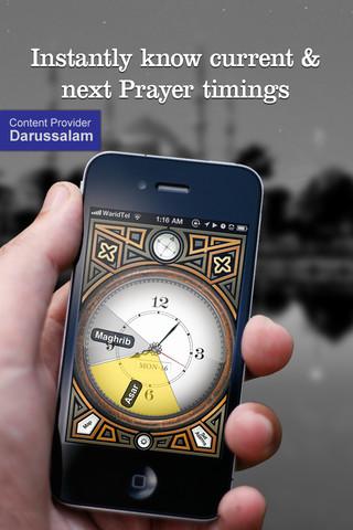 Prayer Guide: Prayer Times & Qibla Direction sailor s prayer