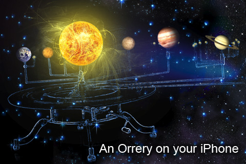 The Real Solar System Labeled (page 2) - Pics about space