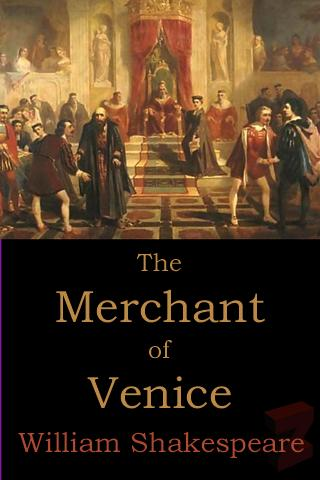 a sympathy for shylock in the merchant of venice by william shakespeare The merchant of venice is a play by william shakespeare  character of shylock the title character is the merchant with disdain or sympathy is up to.