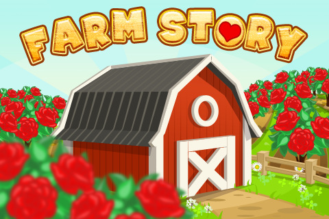 Farm Story: Valentine`s Day