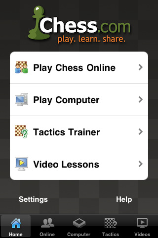 Chess.com - Play & Learn Chess