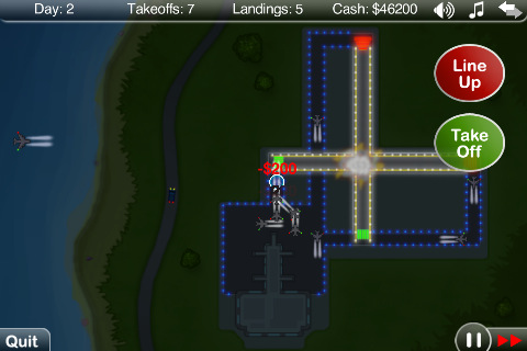 Airport Madness Challenge