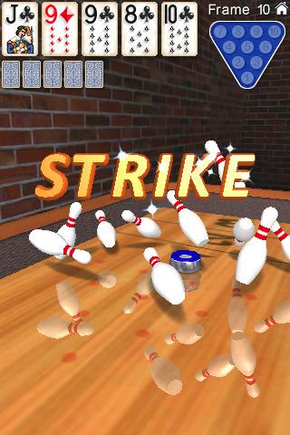 """Publisher s description 10 pin shuffleâ"""" bowling lite 1 30"""