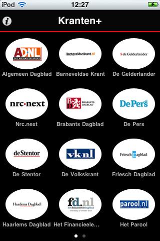 Nederlandse Kranten - Dutch newspapers - Newspapers Holland ecuador newspapers