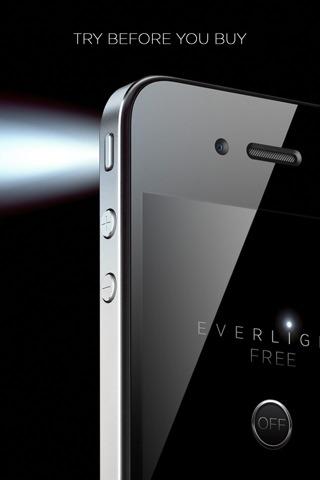 Everlight Free - Flashlight for iPhone 4 LED