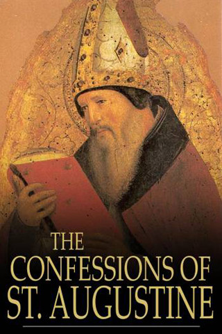 the importance of memory in the confessions of saint augustine The confessions of saint augustine  let us not overlook the importance of friends to augustine,  throughout the confessions, augustine engages in.