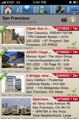 Craigslist Pro - Multi-City Searches, Photo Preview, and Posting