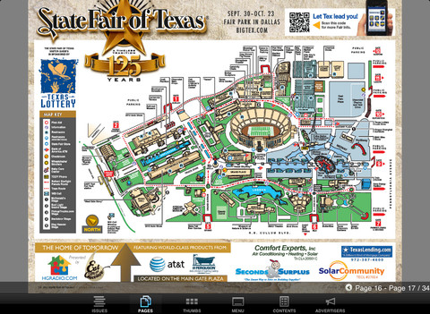 State Fair of Texas® Visitors Guide 2.1.4