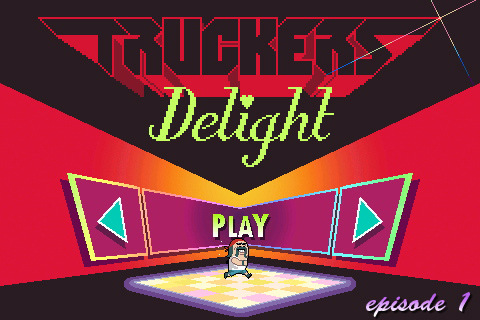 Truckers Delight: Episode 1