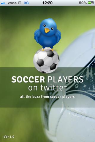 twitter soccer