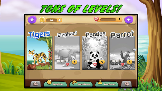 Black Out Bingo Endangered Species Exotic Zoo Keno – An Eco Friendly Free Game For The Beastly Animal Lover eco friendly wallpaper
