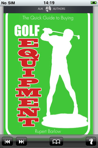 The Quick Guide to Buying Golf Equipment by GA&P golf equipment deals