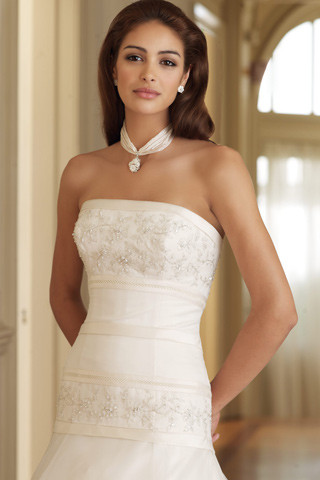 Wedding Dresses 2012 Advance Collection