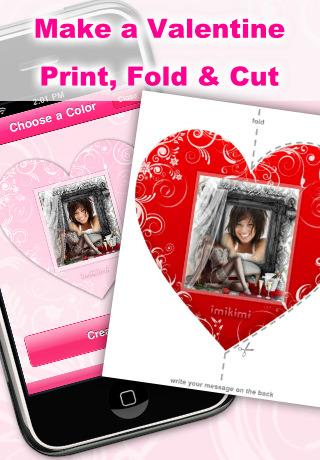 Valentine's Frames Imikimi 2.0.0