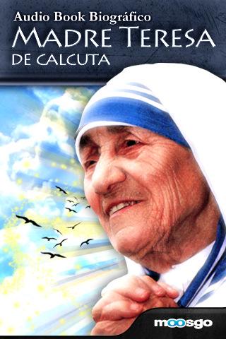 Download Madre Teresa de Calcuta: Audio Book Biográfico iPhone iPad ...