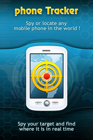 Spy any mobile phone - Phone Tracker Pro spainophile