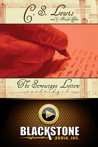 The Screwtape Letters (by C. S. Lewis) (UNABRIDGED ...