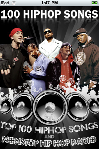 Top 100 Latest Hip Hop Songs and Nonstop Hip Hop Radio hip hop terminology