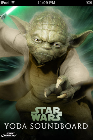 star wars yoda pictures. Star Wars: Yoda Sound Board