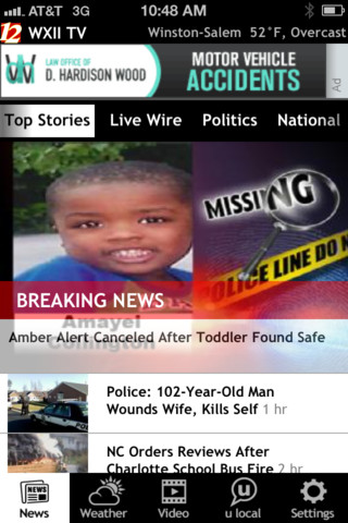 Wxii News Images - Reverse Search